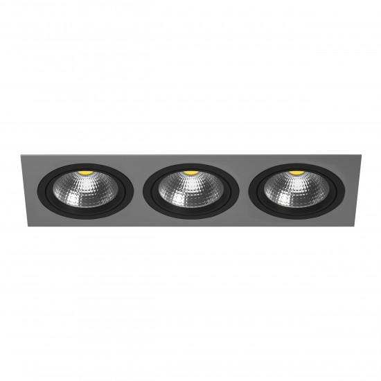 Встраиваемый точечный светильник Intero 111 Intero 111 Lightstar i839070707 в интернет-магазине ROSESTAR фото
