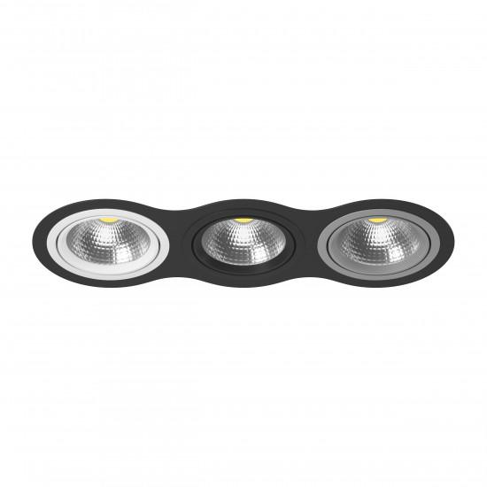 Встраиваемый точечный светильник Intero 111 Intero 111 Lightstar i937060709 в интернет-магазине ROSESTAR фото
