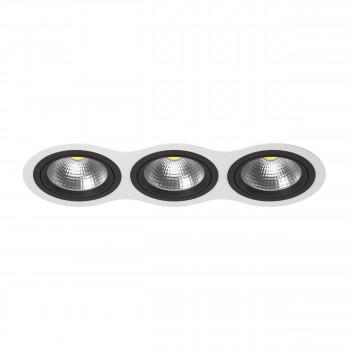 Встраиваемый точечный светильник Intero 111 Intero 111 Lightstar i936070707