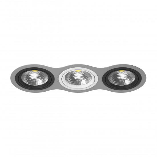 Встраиваемый точечный светильник Intero 111 Intero 111 Lightstar i939070607 в интернет-магазине ROSESTAR фото