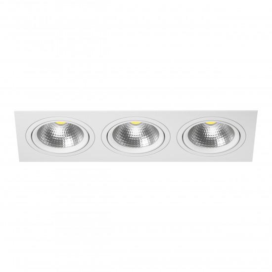 Встраиваемый точечный светильник Intero 111 Intero 111 Lightstar i836060606 в интернет-магазине ROSESTAR фото