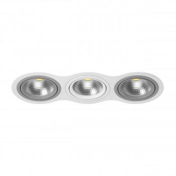 Встраиваемый точечный светильник Intero 111 Intero 111 Lightstar i936090609