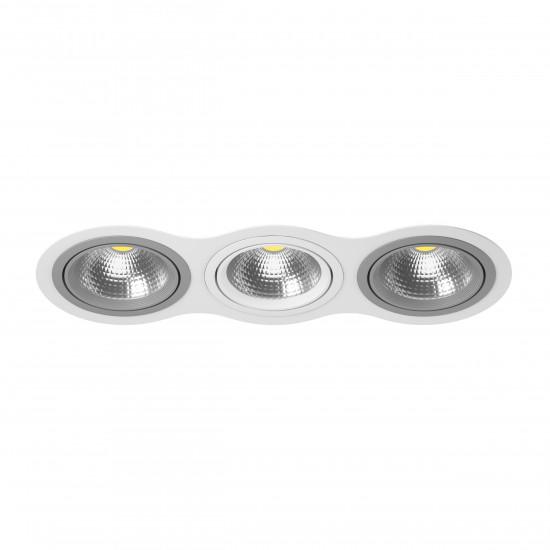 Встраиваемый точечный светильник Intero 111 Intero 111 Lightstar i936090609 в интернет-магазине ROSESTAR фото