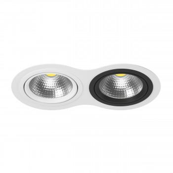 Встраиваемый точечный светильник Intero 111 Intero 111 Lightstar i9260607