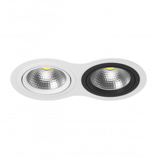 Встраиваемый точечный светильник Intero 111 Intero 111 Lightstar i9260607 в интернет-магазине ROSESTAR фото