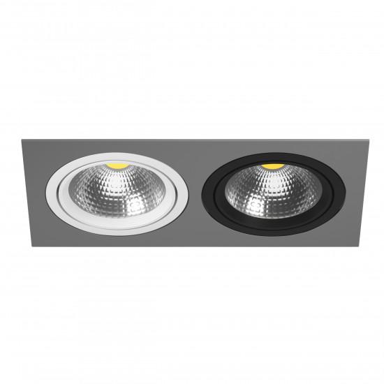 Встраиваемый точечный светильник Intero 111 Intero 111 Lightstar i8290607 в интернет-магазине ROSESTAR фото