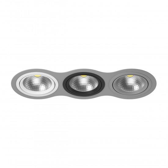 Встраиваемый точечный светильник Intero 111 Intero 111 Lightstar i939060709 в интернет-магазине ROSESTAR фото