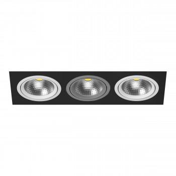Встраиваемый точечный светильник Intero 111 Intero 111 Lightstar i837060906