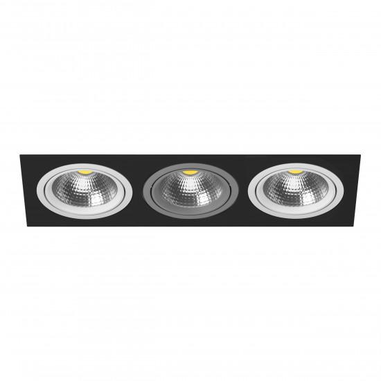 Встраиваемый точечный светильник Intero 111 Intero 111 Lightstar i837060906 в интернет-магазине ROSESTAR фото
