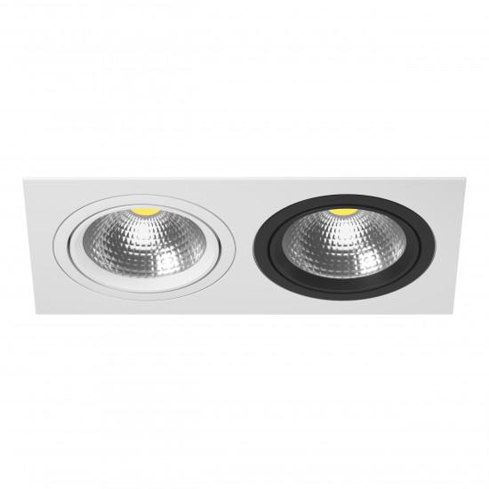 Встраиваемый точечный светильник Intero 111 Intero 111 Lightstar i8260607 в интернет-магазине ROSESTAR фото