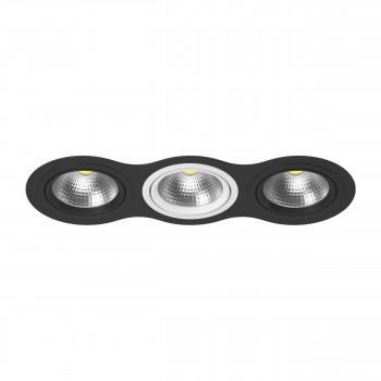 Встраиваемый точечный светильник Intero 111 Intero 111 Lightstar i937070607