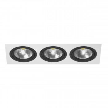 Встраиваемый точечный светильник Intero 111 Intero 111 Lightstar i836070707