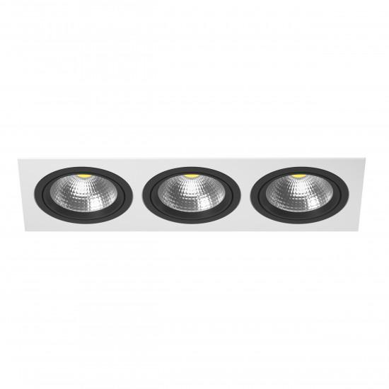 Встраиваемый точечный светильник Intero 111 Intero 111 Lightstar i836070707 в интернет-магазине ROSESTAR фото
