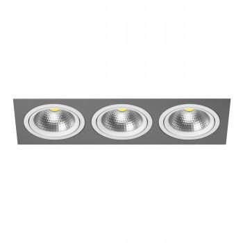 Встраиваемый точечный светильник Intero 111 Intero 111 Lightstar i839060606