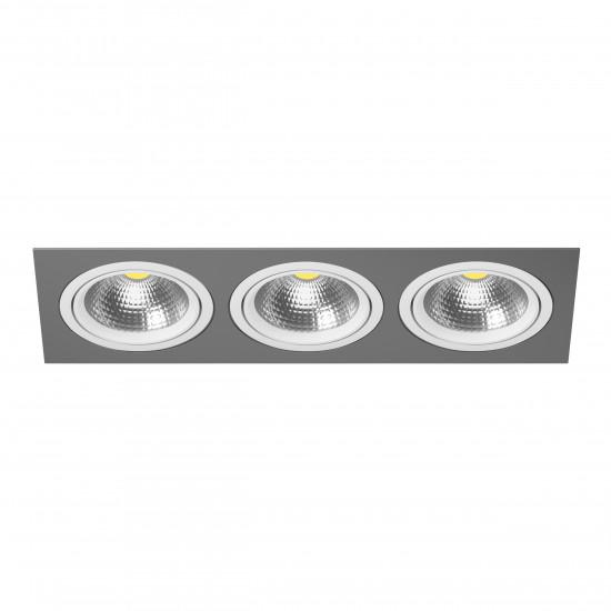Встраиваемый точечный светильник Intero 111 Intero 111 Lightstar i839060606 в интернет-магазине ROSESTAR фото