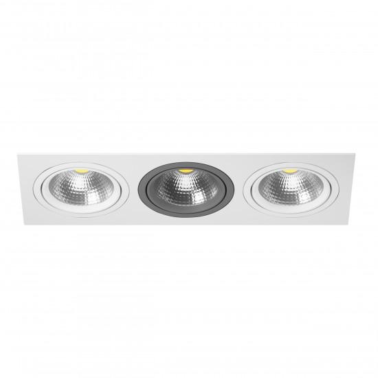 Встраиваемый точечный светильник Intero 111 Intero 111 Lightstar i836060906 в интернет-магазине ROSESTAR фото