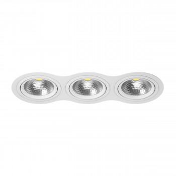 Встраиваемый точечный светильник Intero 111 Intero 111 Lightstar i936060606