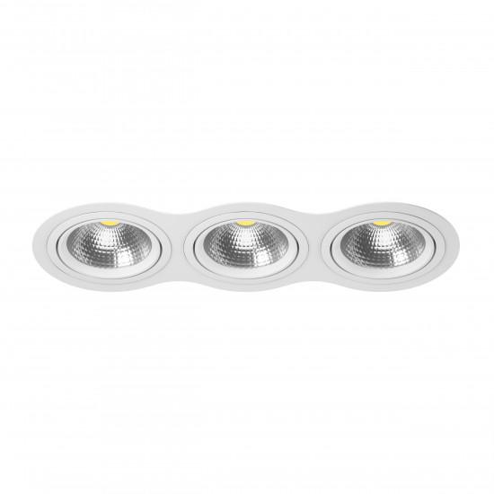 Встраиваемый точечный светильник Intero 111 Intero 111 Lightstar i936060606 в интернет-магазине ROSESTAR фото