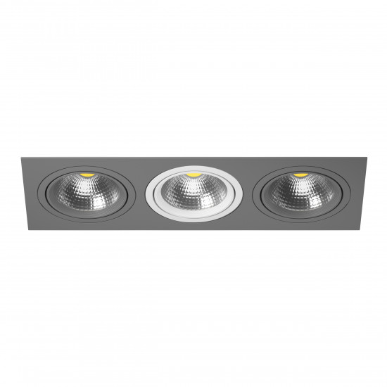 Встраиваемый точечный светильник Intero 111 Intero 111 Lightstar i839090609 в интернет-магазине ROSESTAR фото