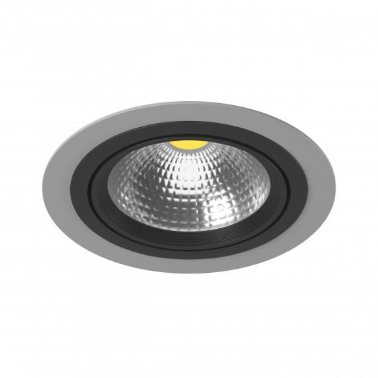 Встраиваемый точечный светильник Intero 111 Intero 111 Lightstar i91907 в интернет-магазине ROSESTAR фото