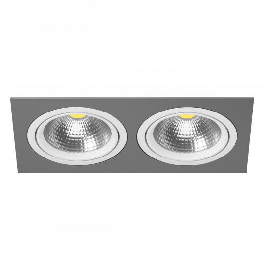 Встраиваемый точечный светильник Intero 111 Intero 111 Lightstar i8290606 в интернет-магазине ROSESTAR фото