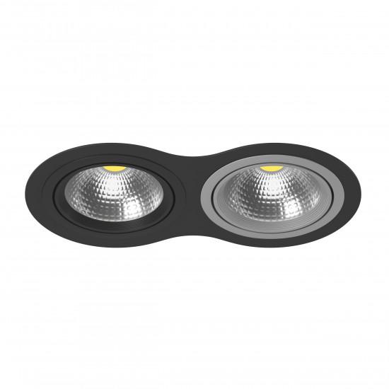 Встраиваемый точечный светильник Intero 111 Intero 111 Lightstar i9270709 в интернет-магазине ROSESTAR фото