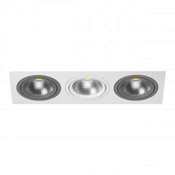 Встраиваемый точечный светильник Intero 111 Intero 111 Lightstar i836090609