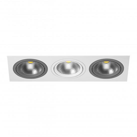 Встраиваемый точечный светильник Intero 111 Intero 111 Lightstar i836090609 в интернет-магазине ROSESTAR фото