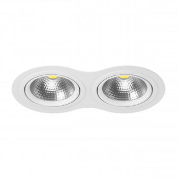 Встраиваемый точечный светильник Intero 111 Intero 111 Lightstar i9260606