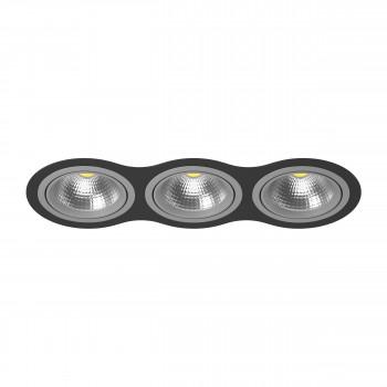 Встраиваемый точечный светильник Intero 111 Intero 111 Lightstar i937090909