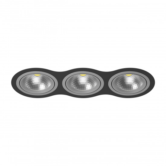 Встраиваемый точечный светильник Intero 111 Intero 111 Lightstar i937090909 в интернет-магазине ROSESTAR фото