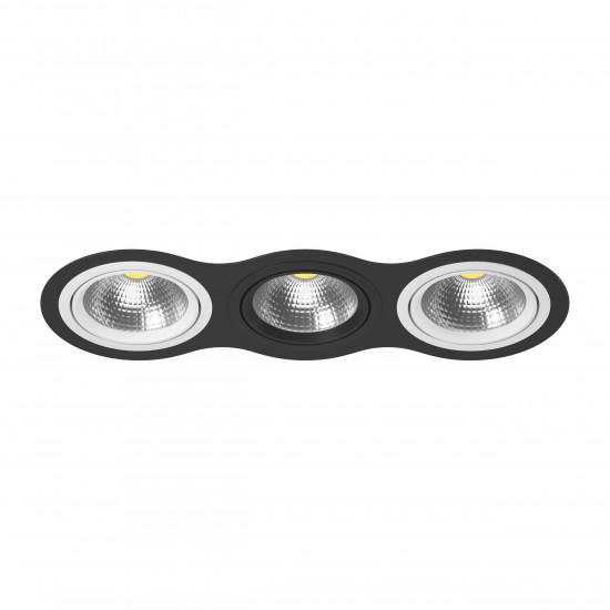 Встраиваемый точечный светильник Intero 111 Intero 111 Lightstar i937600706 в интернет-магазине ROSESTAR фото