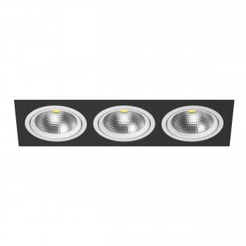 Встраиваемый точечный светильник Intero 111 Intero 111 Lightstar i837060606
