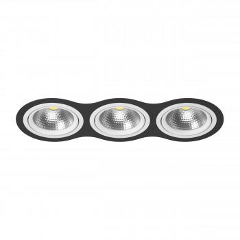 Встраиваемый точечный светильник Intero 111 Intero 111 Lightstar i937060606
