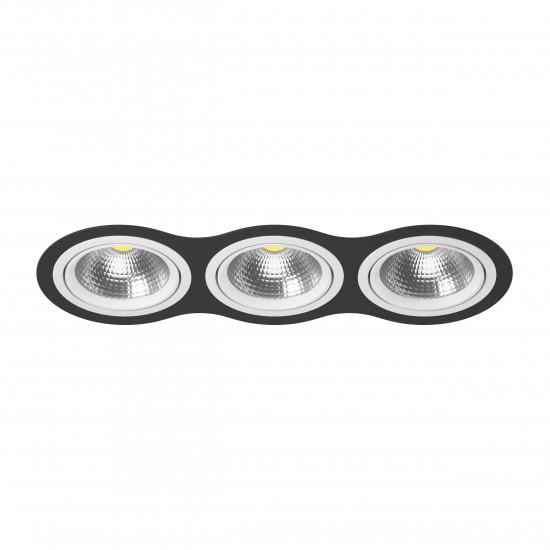 Встраиваемый точечный светильник Intero 111 Intero 111 Lightstar i937060606 в интернет-магазине ROSESTAR фото