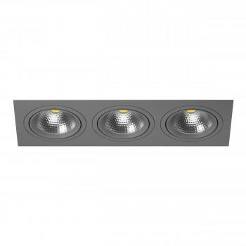Встраиваемый точечный светильник Intero 111 Intero 111 Lightstar i839090909