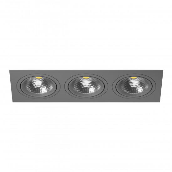 Встраиваемый точечный светильник Intero 111 Intero 111 Lightstar i839090909 в интернет-магазине ROSESTAR фото
