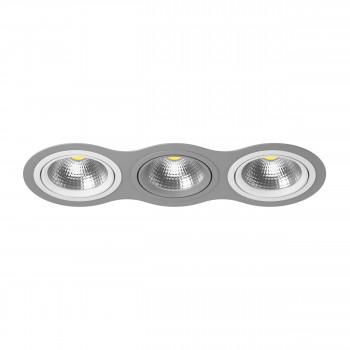 Встраиваемый точечный светильник Intero 111 Intero 111 Lightstar i939060906