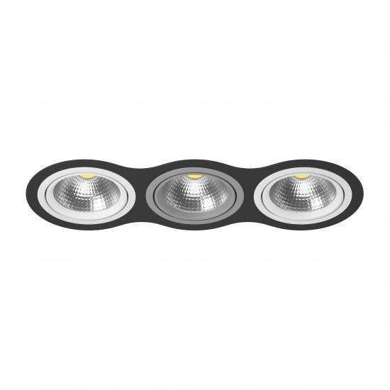 Встраиваемый точечный светильник Intero 111 Intero 111 Lightstar i937060906 в интернет-магазине ROSESTAR фото