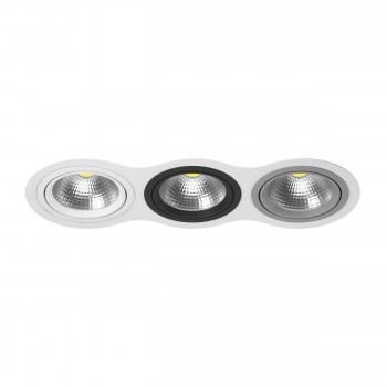 Встраиваемый точечный светильник Intero 111 Intero 111 Lightstar i936060709