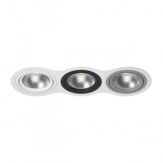 Встраиваемый точечный светильник Intero 111 Intero 111 Lightstar i936060709 в интернет-магазине ROSESTAR фото