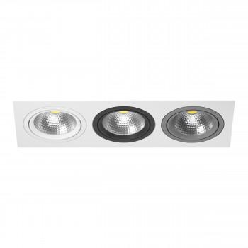 Встраиваемый точечный светильник Intero 111 Intero 111 Lightstar i836060709