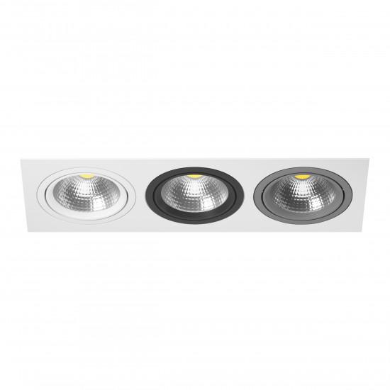 Встраиваемый точечный светильник Intero 111 Intero 111 Lightstar i836060709 в интернет-магазине ROSESTAR фото