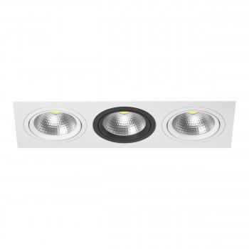 Встраиваемый точечный светильник Intero 111 Intero 111 Lightstar i836060706