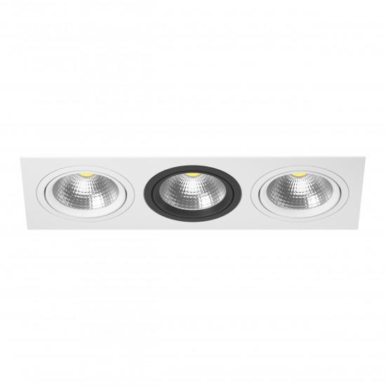 Встраиваемый точечный светильник Intero 111 Intero 111 Lightstar i836060706 в интернет-магазине ROSESTAR фото