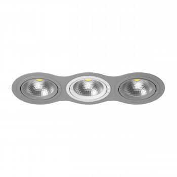 Встраиваемый точечный светильник Intero 111 Intero 111 Lightstar i939090609