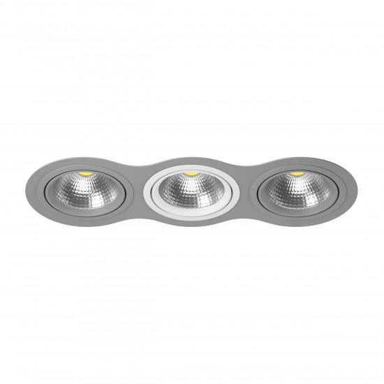 Встраиваемый точечный светильник Intero 111 Intero 111 Lightstar i939090609 в интернет-магазине ROSESTAR фото