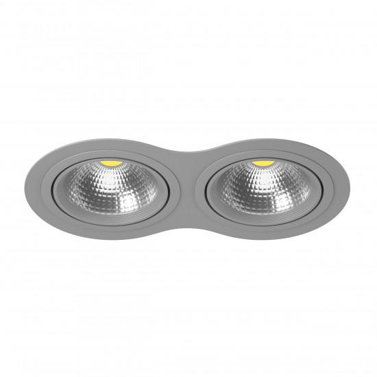 Встраиваемый точечный светильник Intero 111 Intero 111 Lightstar i9290909 в интернет-магазине ROSESTAR фото