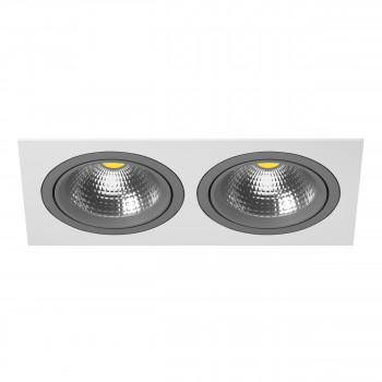 Встраиваемый точечный светильник Intero 111 Intero 111 Lightstar i8260909
