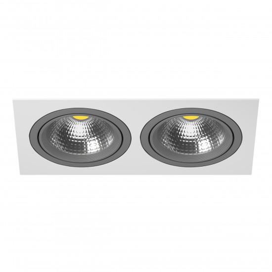 Встраиваемый точечный светильник Intero 111 Intero 111 Lightstar i8260909 в интернет-магазине ROSESTAR фото